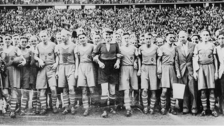 FC Schalke 04 1939-ben