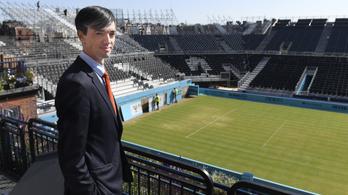 Lemondott a teniszszövetség főtitkára, régóta követelték a fejét