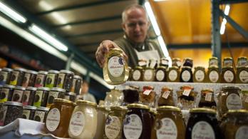 Nagy bajban a magyar méz