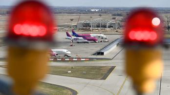 A Wizz Air megszünteti a Budapest–Frankfurt járatot