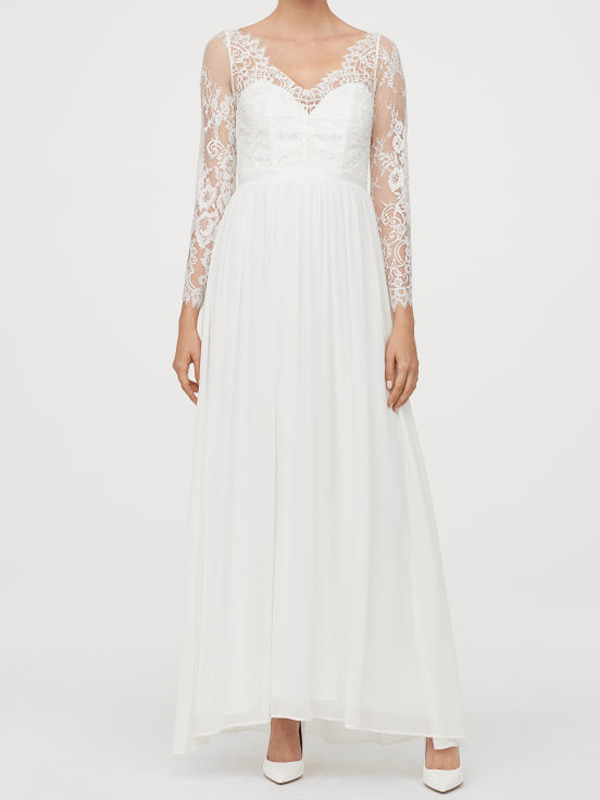 Mennyibe kerül ez a menyasszonyi ruha?