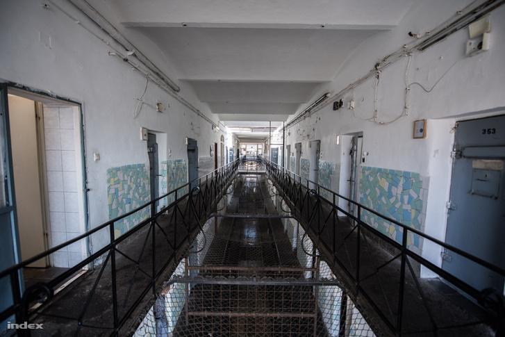 Kozma utcai börtön