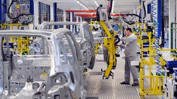 A koronavírus járvány lassan az európai autógyártást is veszélyezteti