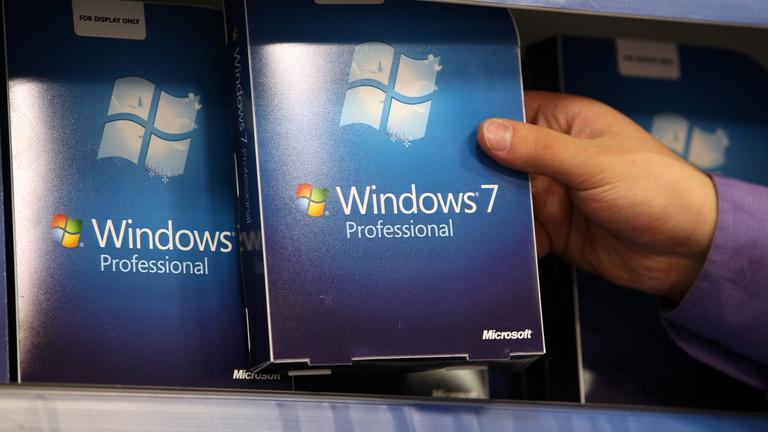 Meghalt a Windows 7, mégis túlélte