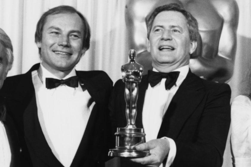 4 magyar film, ami elhozta az Oscar-díjat – Szabó István többször is izgulhatott