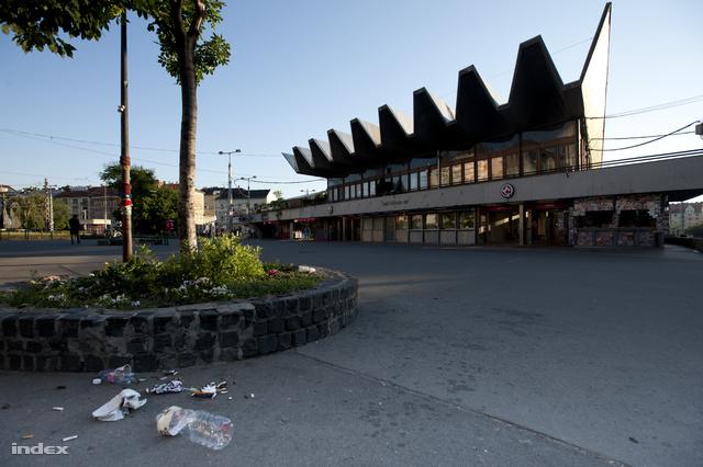 Széll Kálmán tér