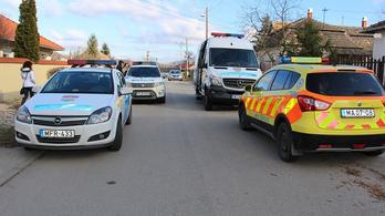 Megölte két gyerekét, majd magával is végzett egy tatabányai férfi