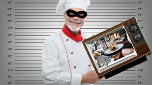 Akik a munkatársak lopásait figyelő kamerát is ellopják