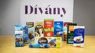 Cukormentes csokik tesztje: édesszájúaknak felejtős?