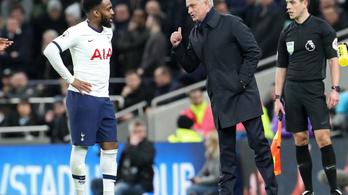 Az angol válogatott játékos tudta, hogy Mourinho sosem fogja játszatni őt