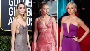 Ha a stílusra is járna egy Oscar, ön melyik jelöltet tüntetné ki? Lehet szavazni!