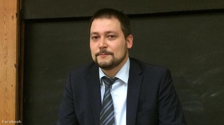 Dr. Ambrus István