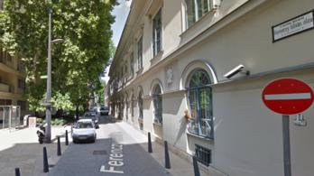 Megöltek egy férfit Budapest belvárosában