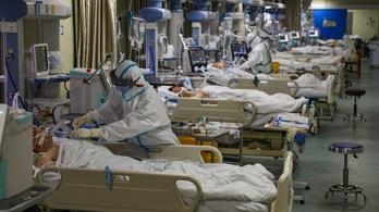 A koronavírus már több ember halálát okozta, mint a SARS-járvány