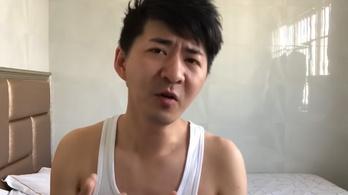 Eltűnt Vuhanból a koronavírusról valósághűen tudósító kínai újságíró