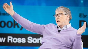 Bill Gates 200 milliárd forintért vett hidrogénhajtású jachtot