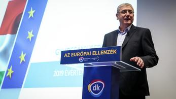 Nem várt fordulat: Gyurcsány Ferenc lett a DK elnöke