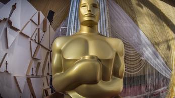 Nemsokára átadják a 2020-as Oscar-díjakat