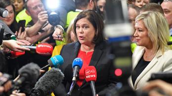 Kész koalícióba lépni az ír Sinn Féin párt a választások után