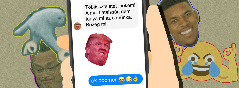okboomer cover