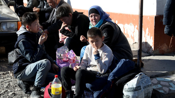 A pénteki tömegverekedés után menekülnek a dunganok Kazahsztánból