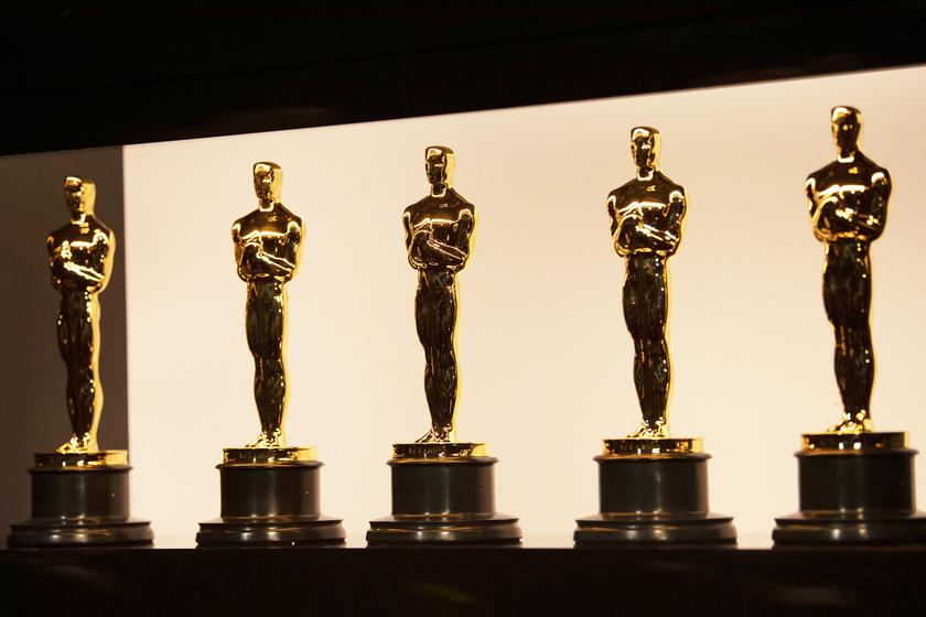 Mutatjuk az idei Oscar-nyertesek listáját - Őket díjazta az Akadémia