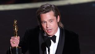 Íme, az idei Oscar nyertesei
