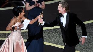 Az Oscar legjobb pillanatai: Scorsese bealudt, Waititi eldugta a díját, Diane Keaton bénázott