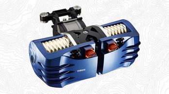 270 lóerőig húzható villanymotort készített a Yamaha