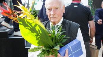 Meghalt Bonn Ottó, a kajak-kenu szövetség tiszteletbeli elnöke