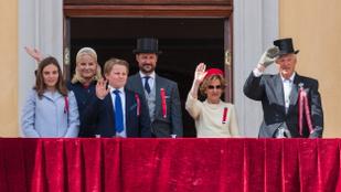 A norvégoknak is megvan a maguk Meghan Markle-ja
