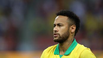 Neymar is ott lehet a tokiói olimpián