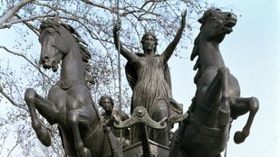 A kelta királynő, aki megalázta a Római Birodalmat