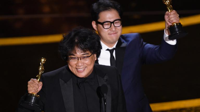 Most örülünk, de lehet, hogy végleg komolytalanná vált az Oscar-díj