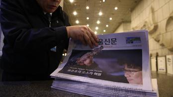 Az elnök és egész Dél-Korea ünnepli az Élősködők győzelmét