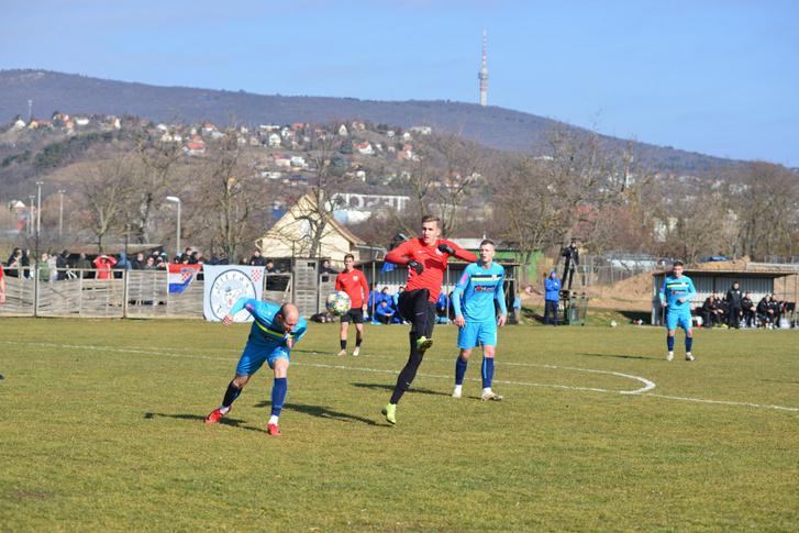 PMFC – HNK Cibalia 3-1 (2-0) mérkőzés