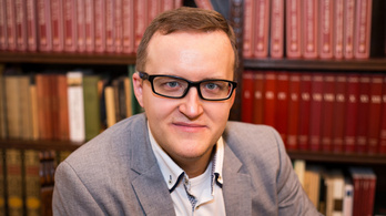Rózsa Dávid lehet az Országos Széchényi Könyvtár főigazgatója