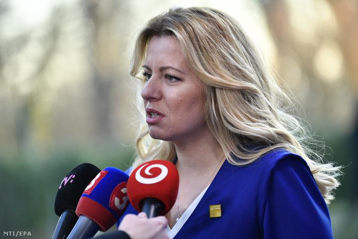 Zuzana Caputová