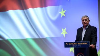 Gyurcsány Ferenc beszólt Orbán Viktornak