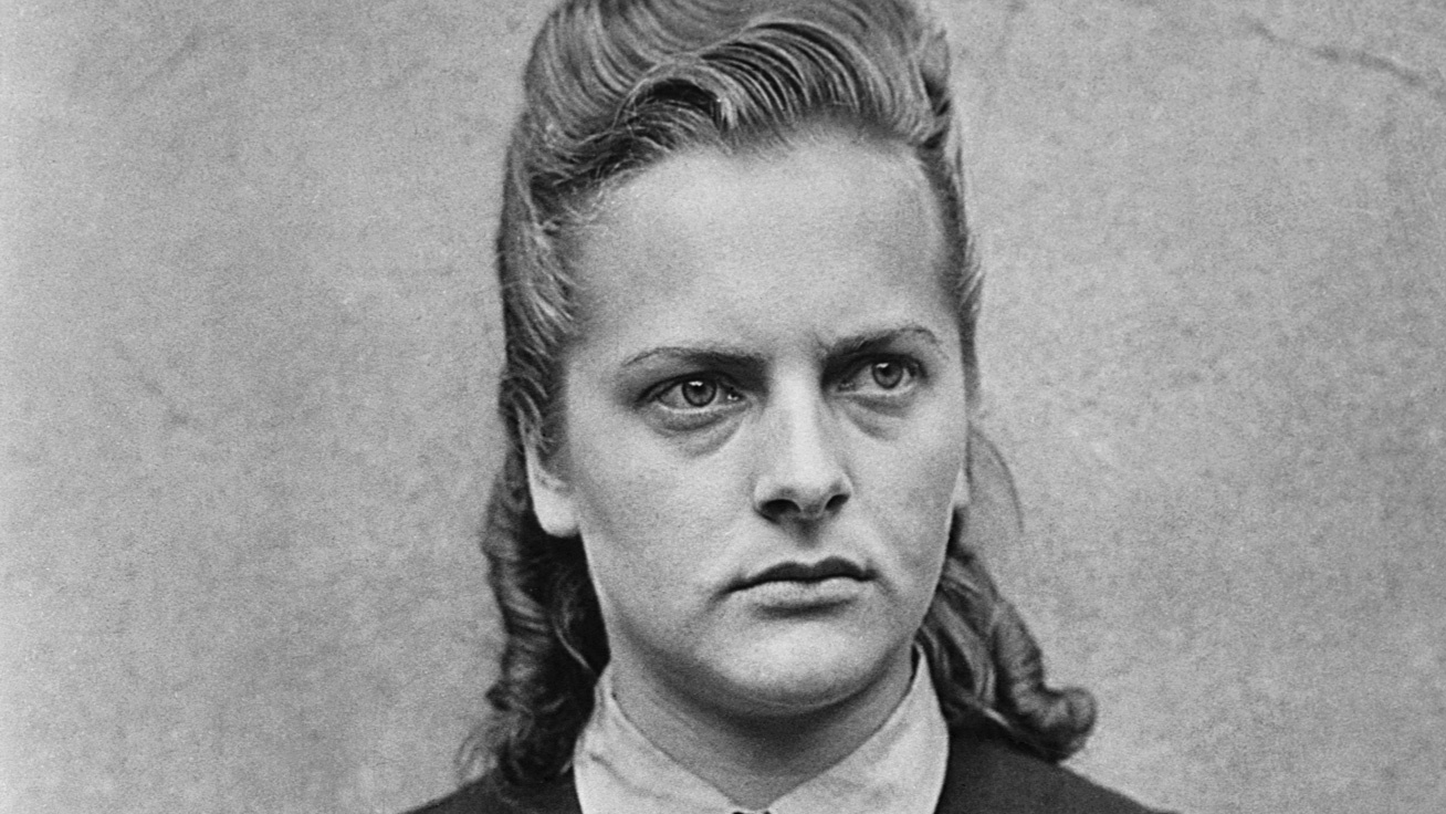 irma grese cover