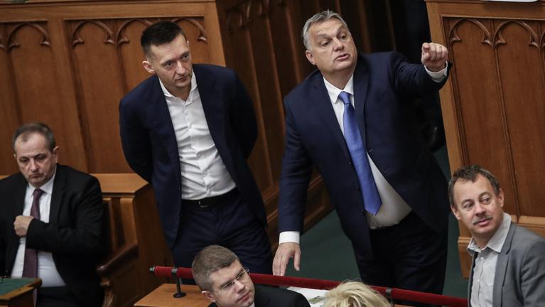 Megugrottak az ismertebb fideszes politikusok bevételei