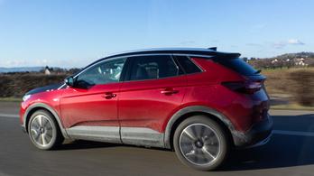 Latin-Amerikában is terjeszkedik az Opel