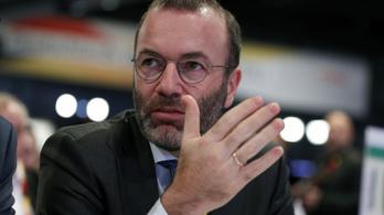 Weber: Botrányos, hogy az Európai Tanács nem foglalkozik a hetes cikkel