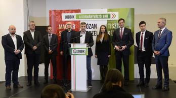 A Jobbik a parlament legnagyobb költekezője