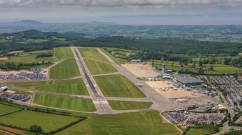 Bristol nem bővíti a repterét, a helyiek szerint fontosabb a klímavédelem