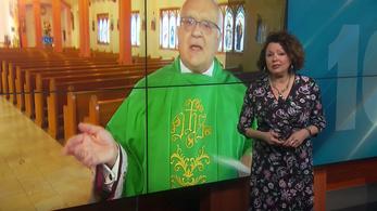 A pedofília senkit nem öl meg, bezzeg az abortusz, vallja egy amerikai katolikus pap