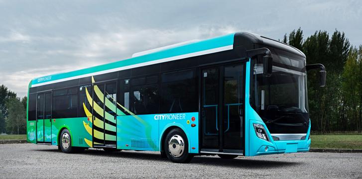 Az Ikarus Citypioneer típusa gyakorlatilag egy kínai busz. Már tavaly több száz eladását tervezték, de egyelőre egyetlen egy sem lelt gazdára