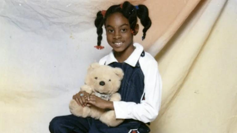 20 éve megoldatlan az eltűnt kislány, Asha Degree rejtélye