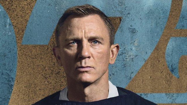 Daniel Craig utoljára