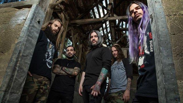 Öngyilkos osztag: itt a Suicide Silence új albuma
